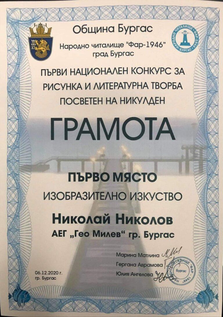 gnikolov