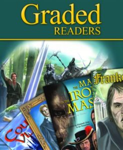 Graded-Readers